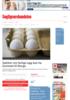 Sjekker om farlige egg kan ha kommet til Norge