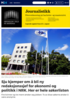 Sju kjemper om å bli ny redaksjonssjef for økonomi og politikk i NRK. Her er hele søkerlisten