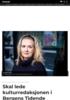 Skal lede kulturredaksjonen i Bergens Tidende