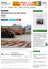 Skogindustrien og det grønne skiftet