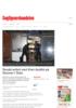 Skudd avfyrt mot Kiwi-butikk på Stovner i Oslo