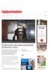 Skudd avfyrt mot grønnsaksbutikk på Stovner i Oslo