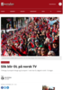 Slik blir OL på norsk TV