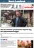 Slik bør Holstein-produsenter tilpasse seg det nye kvalitetstillegget