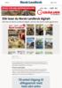 Slik leser du Norsk Landbruk digitalt
