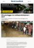 Slik planlegger du melkeproduksjonen i 2021