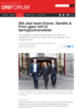 Slik skal team Graver, Sandlie & Frich gjøre UiO til læringsuniversitetet