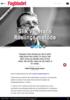 Slik var Hans Roslings metode