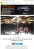 Smarte snømålere gir bedre skredvarsling på Svalbard