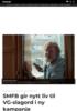 SMFB gir nytt liv til VG-slagord i ny kampanje