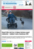 Snart blir det lov å kjøre fortere med rullestol - takket være Andreas (15)