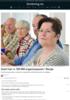 Snart har vi 100 000 organisasjoner i Norge
