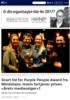 Snart tid for Purple People Award fra Mindshare: Hvem fortjener prisen Årets medieselger?