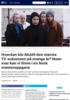 SØNDAGSPOSTEN: