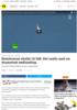 Sojuz MS-10 - NASA Romfarerne skulle til ISS. Det endte med en dramatisk nødlanding