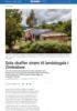 Sola skaffer strøm til landsbygda i Zimbabwe
