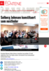 Solberg Johnsen konstituert som nestleder