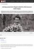 Solveig Lystad drev illegalt arbeid fra HKs kontorer under krigen