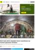 Som en varm kniv i smør: Bli med om bord i den største tunnelboremaskinen i sitt slag i Norge