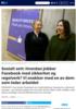 Sosialt sett: Hvordan jobber Facebook med sikkerhet og regelverk? Vi snakker med en av dem som leder arbeidet