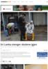 Sri Lanka stenger skolene igjen