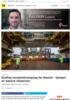 Statoil Kraftig resultatfremgang for Statoil - hjulpet av høyere oljepriser