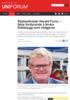 Statssekretær Harald Furre: -Ikkje fordyrande å bruka Statsbygg som rådgjevar