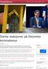Sterke reaksjoner på Oslomets koronabonus