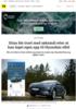 Stian ble truet med søksmål etter at han laget egen app til Hyundais elbil