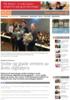 Stolte og glade vinnere av årets digitalpris