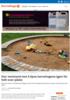Stor motstand mot å åpne barnehagene igjen for fullt over påske