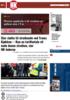 Stor støtte til streikende ved Troms Kjøkken: - Kun en tariffavtale vil ende denne streiken, sier HK-lederen