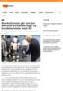 Storbritannia går inn for storstilt privatisering i ny handelsavtale med EU
