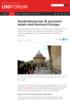 Storbritannia kan få assosiert avtale med Horisont Europa