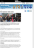 Store fagmesser i Italia utsettes