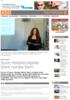 Store helseforskjeller blant norske barn