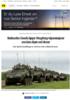 Storkunden Canada kjøper Kongsberg-våpenstasjoner som kan skyte ned droner