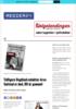 Storoksen har lagt ned pennen for godt: Tidligere Dagblad-redaktør Arve Solstad er død