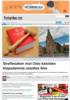 Straffesaken mot Oslo katolske bispedømme utsettes ikke
