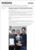 Student-konsulenter fra NHH vant NM i økonomi