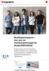 Studiebarometeret - mer enn en mentometerknapp for studenttilfredshet