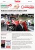 Suksess med Årets traktor 2019
