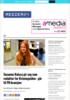 Susanne Kaluza gir seg som redaktør for Kvinneguiden - går til PR-bransjen