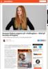 Susanne Kaluza reagerer på Gullvagina -tittel på forsiden til Kapital