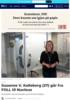 Susanne V. Kalleberg (27) går fra FOLL til Nucleus