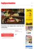 Svensker har kjøpt øko-mat for 21,7 milliarder