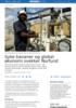 Syke bananer og global økonomi svekker Norfund