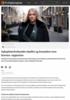 Sykepleierforbundet skuffet og forundret over korona-rapporten