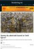 Synes du abstrakt kunst er helt fjern?