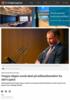 Tangen slipper norsk skatt på milliardinntekter fra AKO Capital